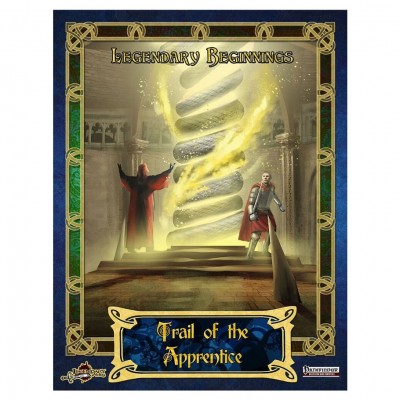 PF: Trail of the Apprentice Adv. Path