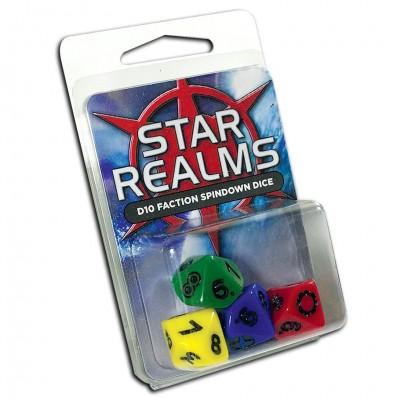 Dice: Star Realms (4)