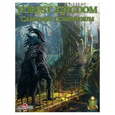 5E: Forest Kingdom Campaign Compendium
