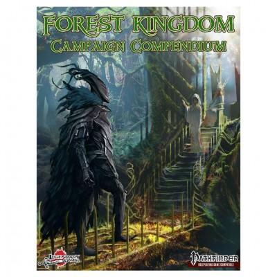 PF: Forest Kingdom Campaign Compendium