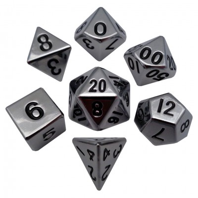 7-set: SV Metal