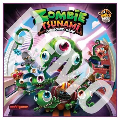 Zombie Tsunami DEMO