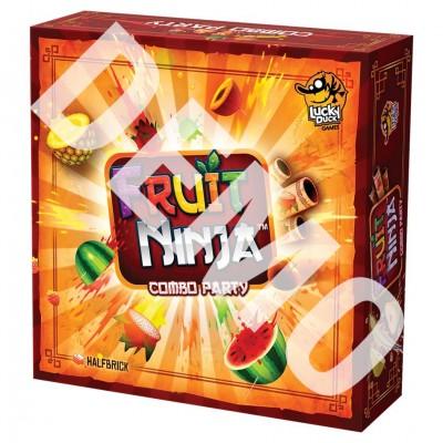 Fruit Ninja - Combo Party DEMO