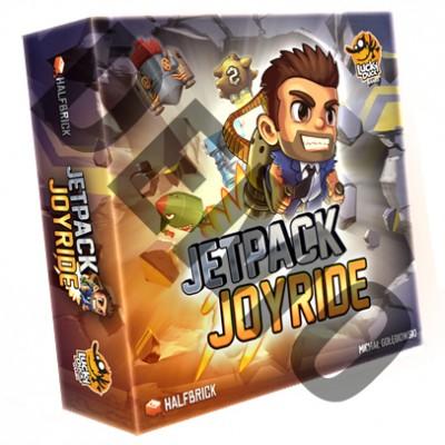 Jetpack Joyride DEMO