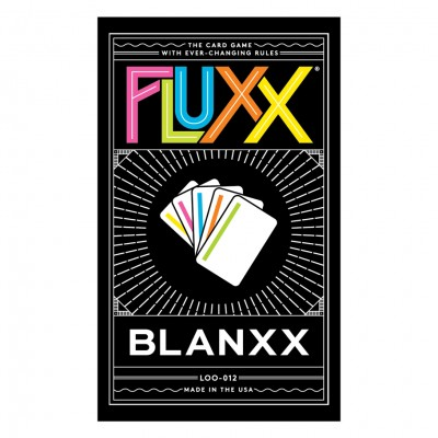 Fluxx Blanxx Single