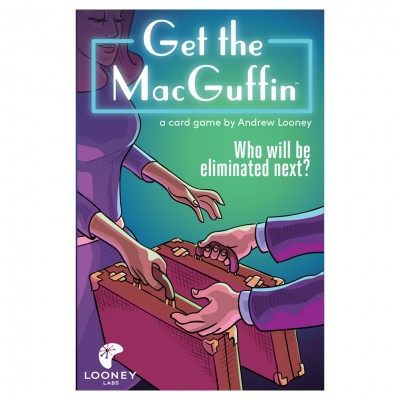 Get the MacGuffin Event Kit