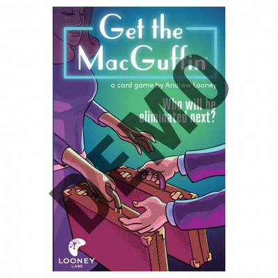 Get the MacGuffin DEMO