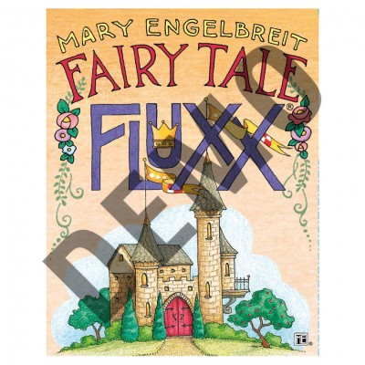 Fairy Tale Fluxx Demo