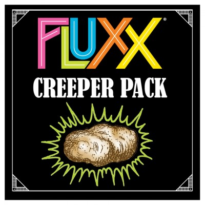 Fluxx Creeper Pack