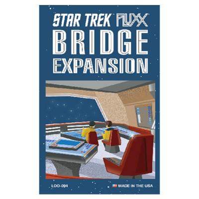 Star Trek Fluxx Bridge Exp