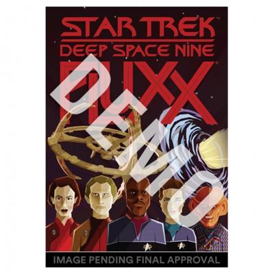 Star Trek: Deep Space Nine Fluxx Demo