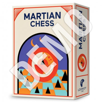 Martian Chess DEMO