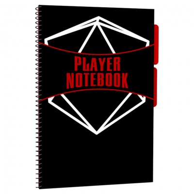 YBGE: Player Notebook