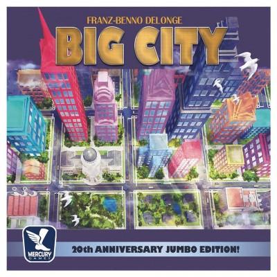 Big City: 20th Anniversary Jumbo Ed.