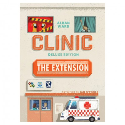 Clinic The Extension