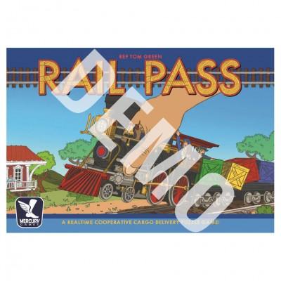 Rail Pass DEMO
