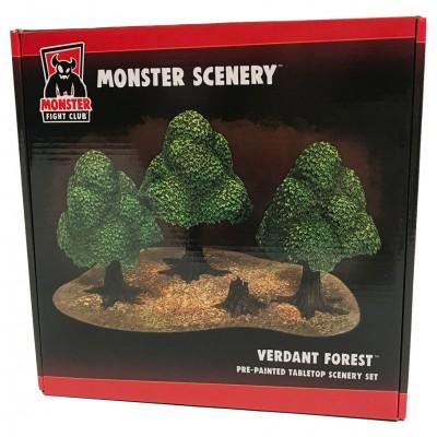 Terrain: Verdant Forest