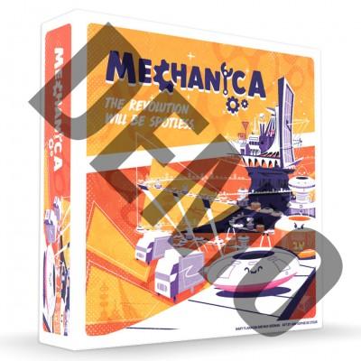 MechanicaDemo