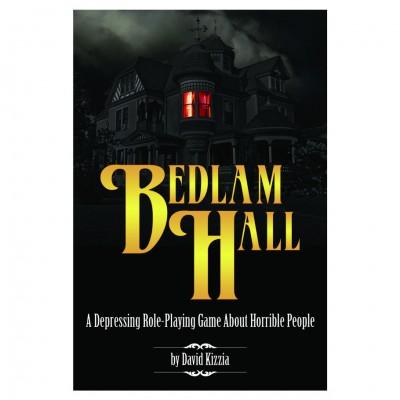 Bedlam Hall