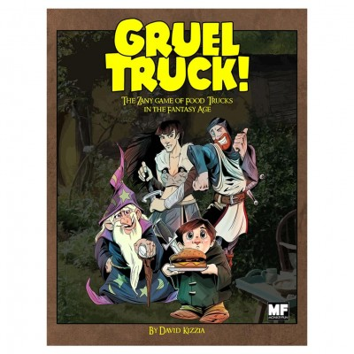 Gruel Truck