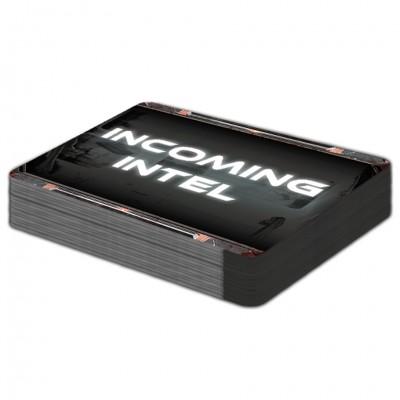 Deadzone: Incoming Intel Deck