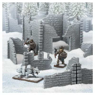 TC: Ruined Village