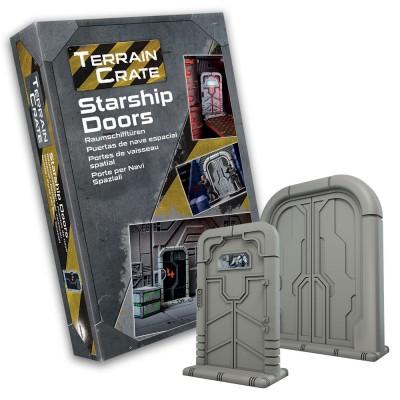 TC: Starship Doors