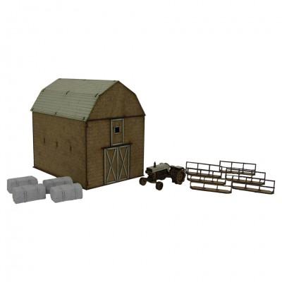 WD: Greene Family Farm MDF Kit
