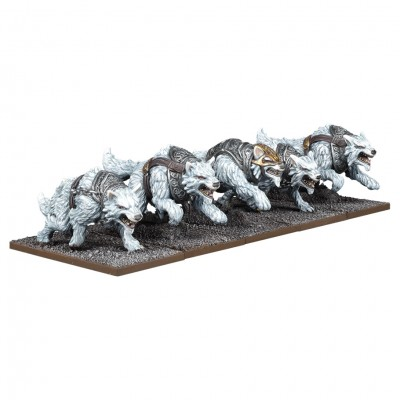 KoW3E: NA: Tundra Wolves Troop