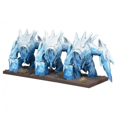 KoW3E: NA: Ice Elemental Regiment