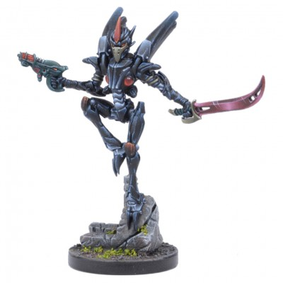 WP2E: Asterian Black Talon Prime