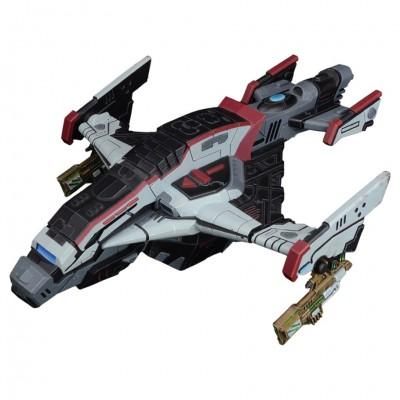 WP2E: EN: Arbiter Interceptor