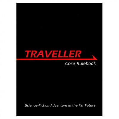 Traveller: RPG