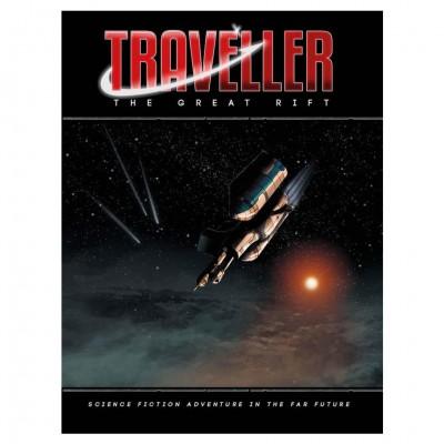Traveller: The Great Rift Box Set
