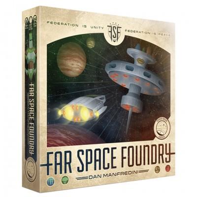 Far Space Foundry