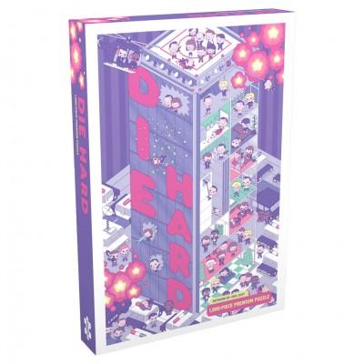 Puzzle: Die Hard 1000pc