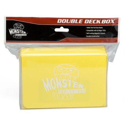 DB: Monster: Double YE