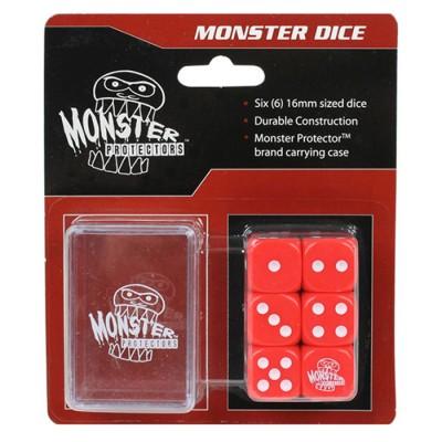 d6 Monster Dice: RD (6)