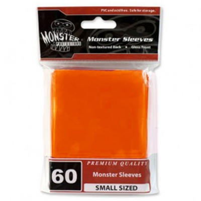 DP: Monster: SM Solid OR (60)