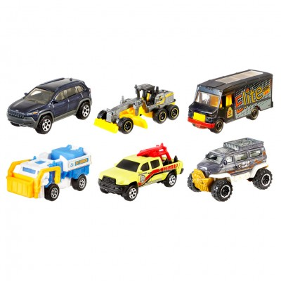 MB: Car Collection Ast (24)