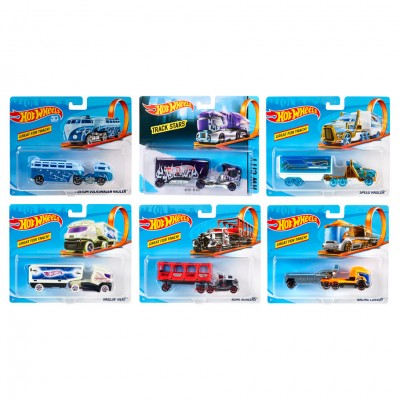 HW: Track Trucks Ast (4)