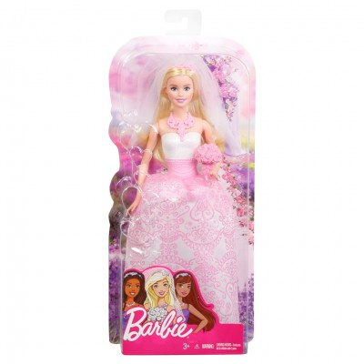BRB: FT: Bride Doll (3)