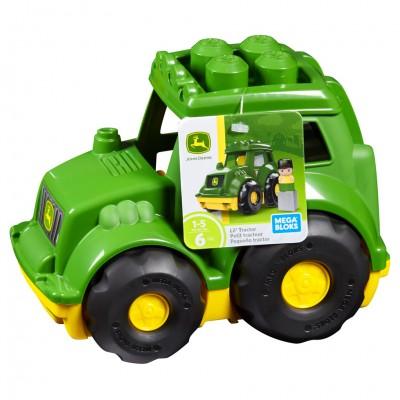 MBB: John Deere Lil' Tractor
