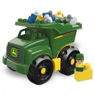 MBB: John Deere Dump Truck (2)
