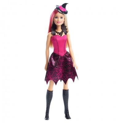 BRB: Halloween Doll (6)