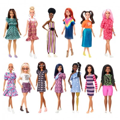 BRB: Fashionistas Doll Ast (4)