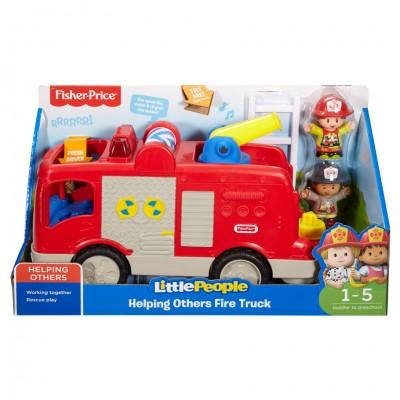 LP: Fire Truck (2)