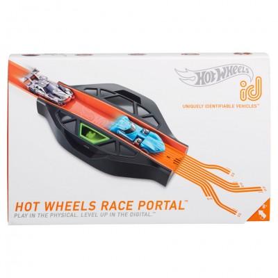 HW: iD: Race Portal w/ Cars (4)