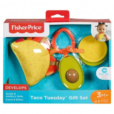 FP: Taco Tuesday Gift Set (5)