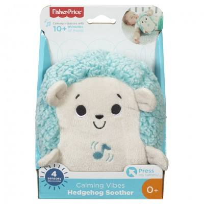 FP: Calming Vibes: Hedgehog Soother (4)